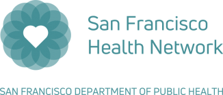 San Francisco Health Network Logo
